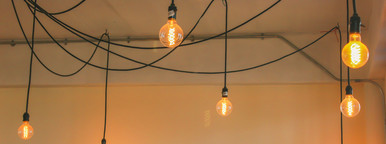 Interior lighting decor