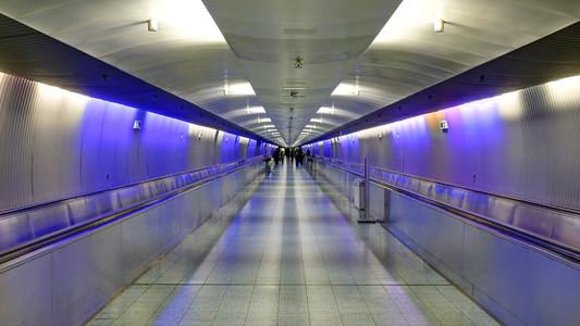 Infinity Transit  Frankfurt Airp