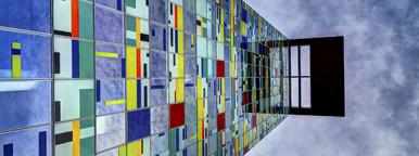 Dusseldorf Hafen Media Harbor 2
