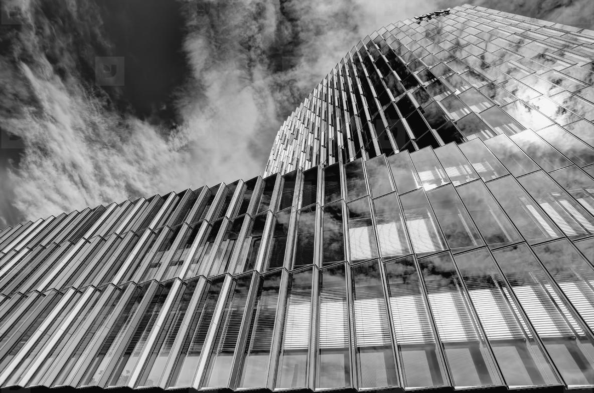 Frankfurt  KfW Westarkade Bank 2