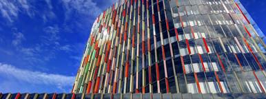 Frankfurt  KfW Westarkade Bank 3
