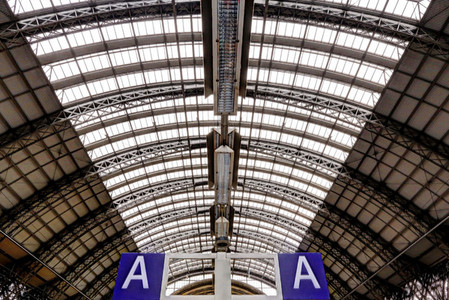 Frankfurt   Hauptbahnhof 1