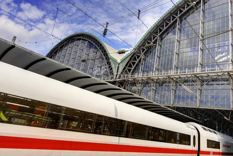 Frankfurt   Hauptbahnhof  2