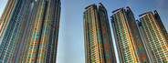 Sorrento Towers 1 to 6  HK