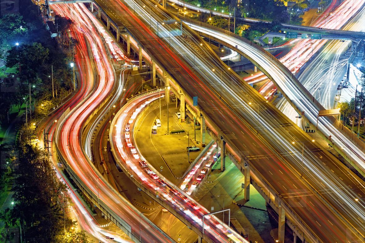 Bangkok Interchange
