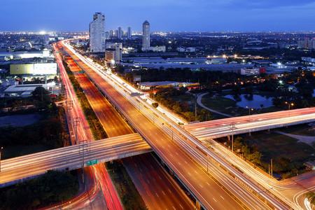 Outer Bangkok Raceway