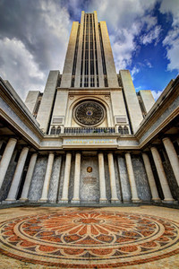 Cathedral of Learning  1