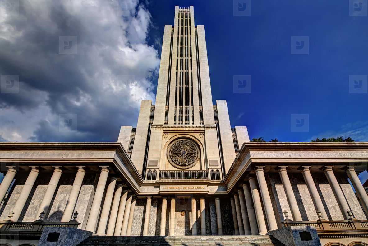Cathedral of Learning  3