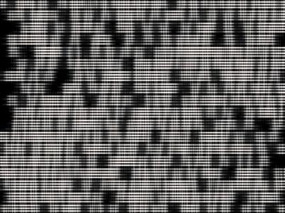 Monochrome XIX