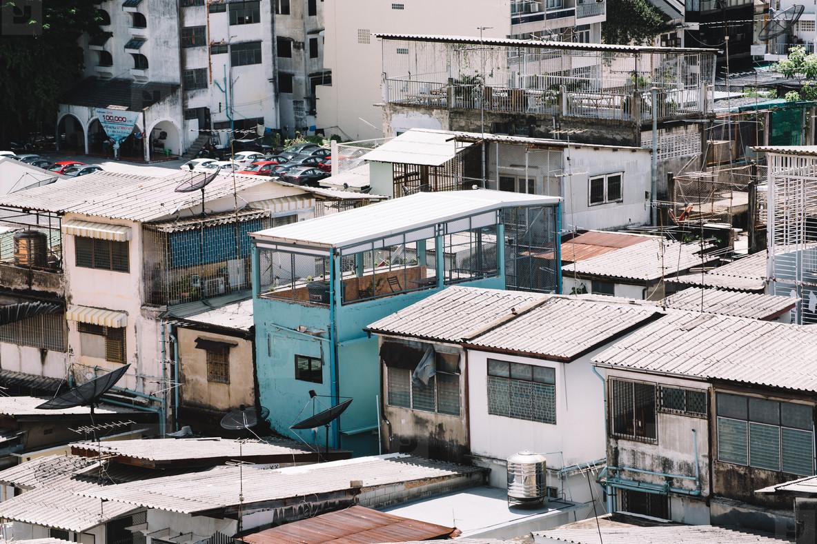 Bangkok Housing