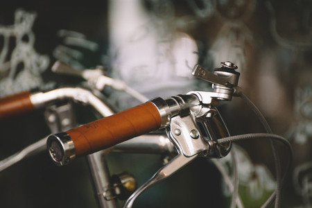 Bicycle Handlebars
