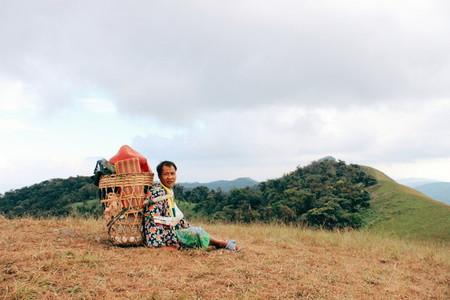 Hill tribe  Chiangmai