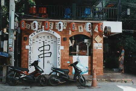 Chiangmai Thailand 3