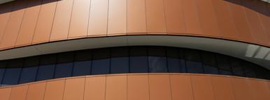 Bronze Curves  3