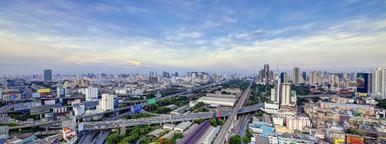 Bangkok Interchange   Makkasan R