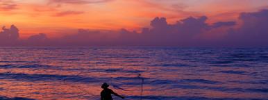 Sunrise Catcher