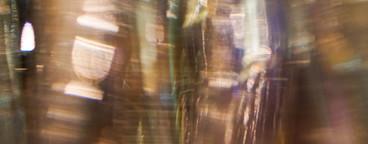 blurry glasses