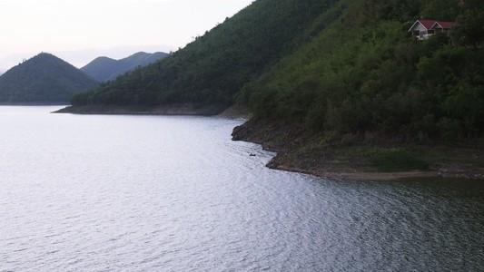 Kaeng Krachan Dam and Reservoir