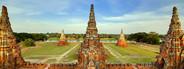 Wat Chai Wattanaram  2