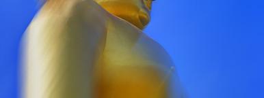 Giant Golden Buddha  2