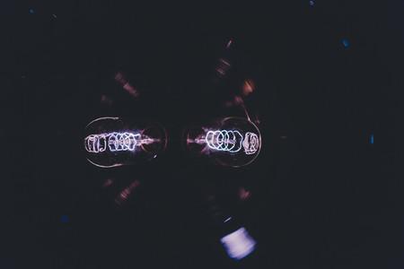 Abstract Bulb