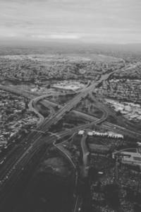 Melbourne Aerial