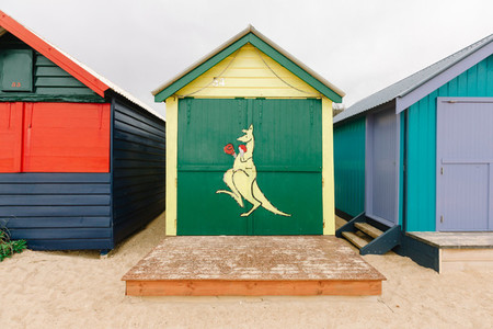 Melbourne Beach Houses