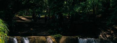 Jed Sao Noi Waterfall  1