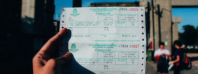 Train tickets  1