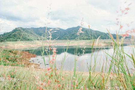 Khundanprakanchon Dam View 4