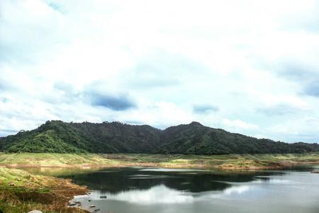 Khundanprakanchon Dam View 5
