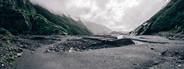 Franz Joseph Glacier  NZ