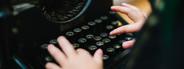 Little Hands Typing