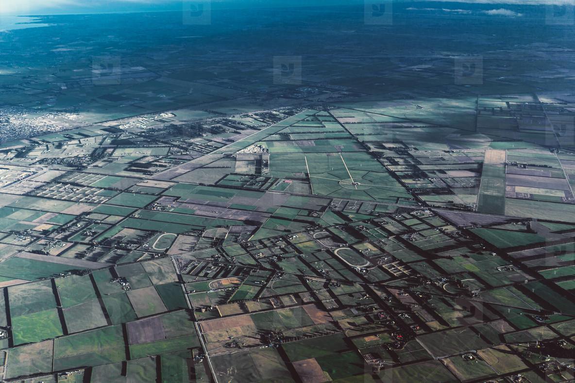 New Zealand Aerial