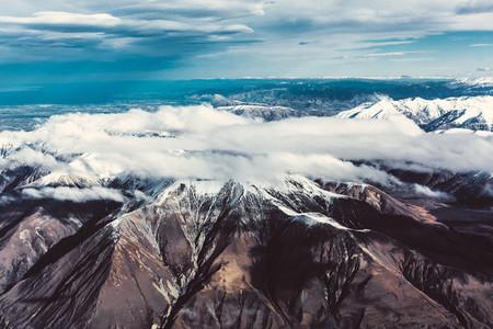 New Zealand Sky