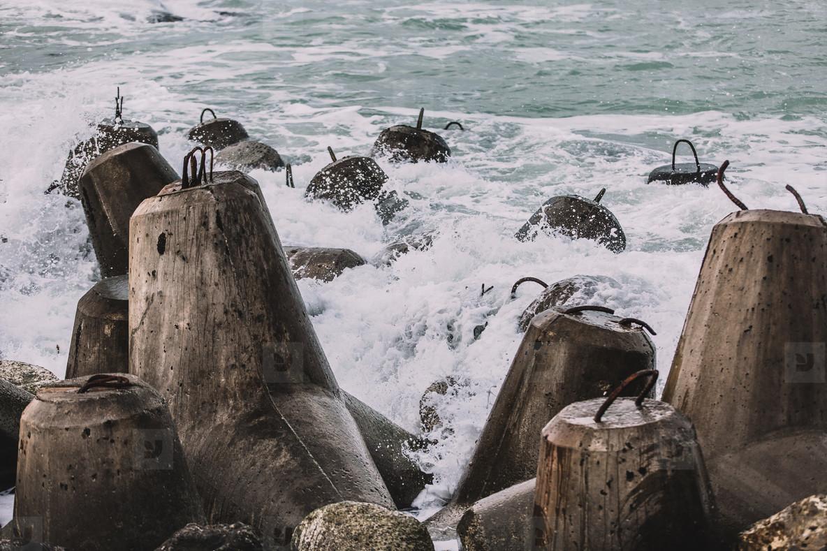 New Zealand Seaside