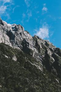 Milford Sound  New Zealand