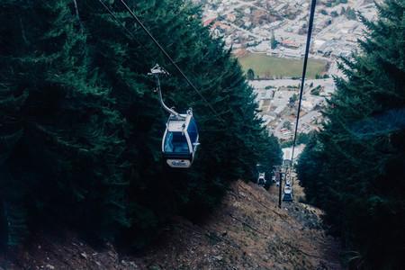 Queenstown Gondola