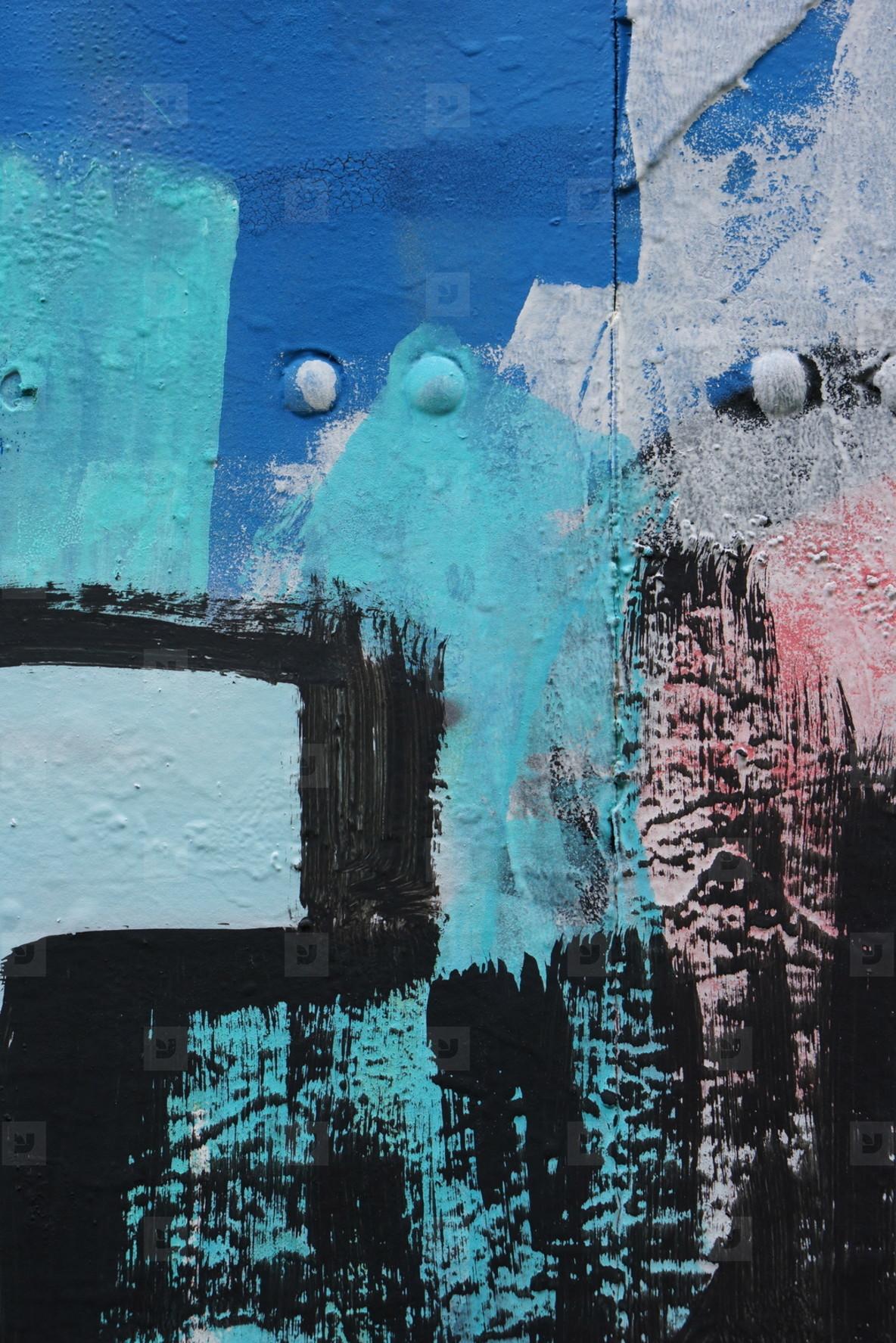 paint four