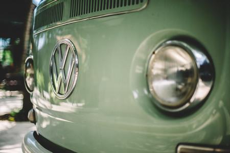 Vintage VW