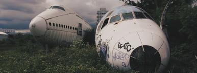 Abandoned