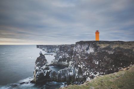 Skalasnagaviti Lighthouse