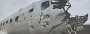 Airplane Wreckage  3