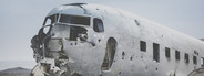 Airplane Wreckage  4