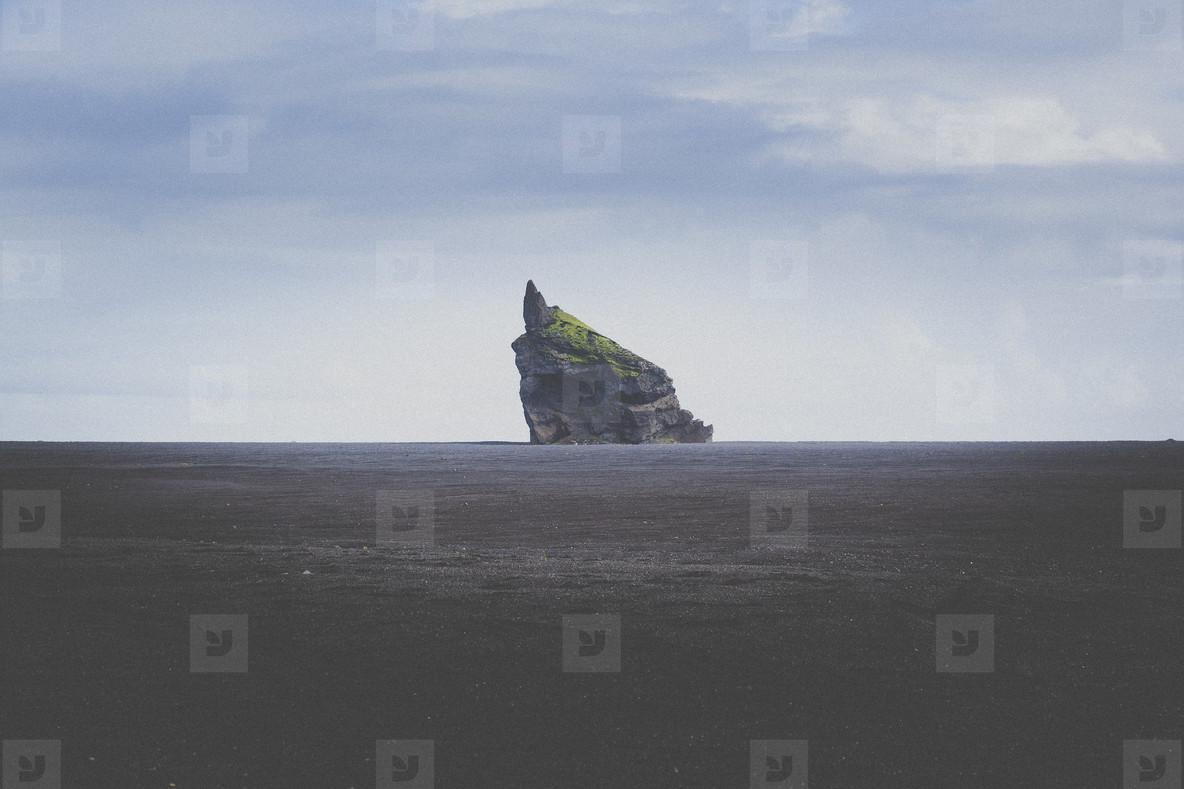 Lasadrangur  Iceland