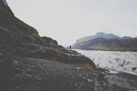 Glacier Vibes