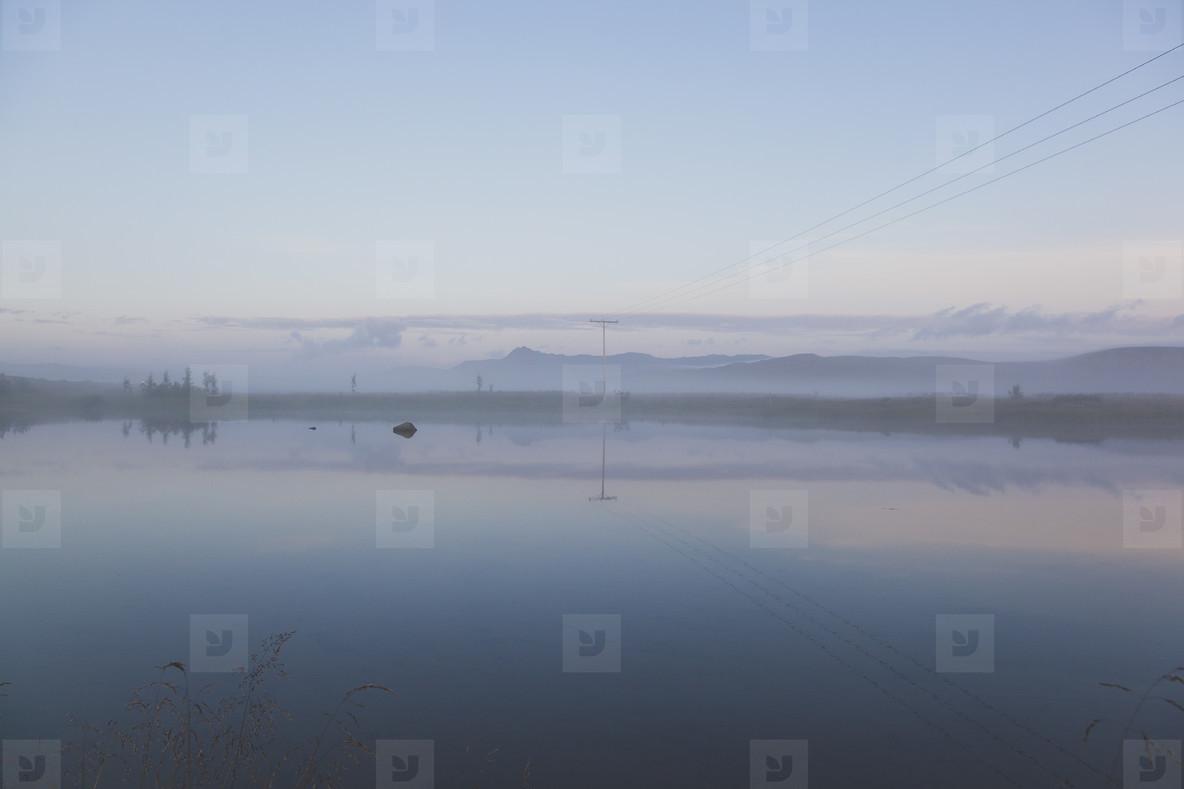 Mirror reflection  6