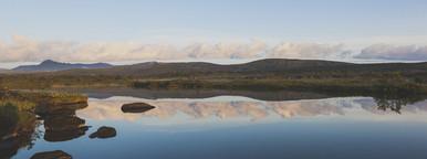 Mirror reflection  10