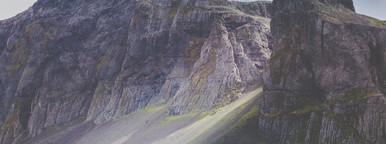Brekkufjall Mountain