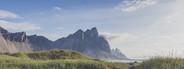 Stockksnes  Iceland